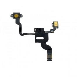 Nappe power iPhone 4 avec capteur lumière luminositée