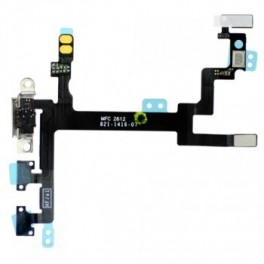 Nappe power pour iPhone 5