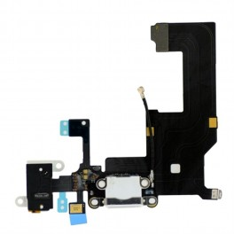 Nappe dock iPhone 5
