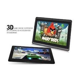 TABLETTE PC TACTILE 10.1 ANDROID 7  64Go QUADCORE 1.3GHZ WIFI