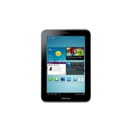 Réparation Vitre Tactile Samsung Galaxy Tab1 Tab 2 Blanc ou Noir