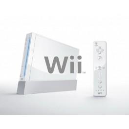 Wii ocasion pas cher en très bonne état