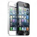 Réparation vitre tactile ecran lcd iPhone 5s et Se avec pose comprise