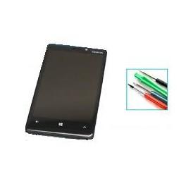Réparation Vitre + Ecran LCD Nokia Lumia 900