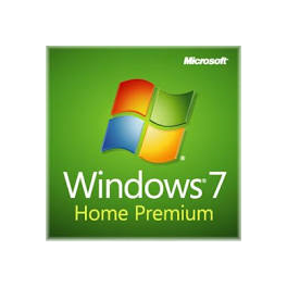 Windows 10 8 Vista XP vers Windows 7 HOME 32bit ou 64bit  (en - de 24h)