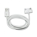 Cable usb de recharge iphone ipod ipad itunes