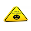 Forfait Anti Virus Malwares Rookits Vista Windows 7 windows 8 (en - de 24h)