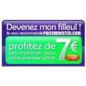 Bon d'achat de 7€ Priceminister (code promo de parrainage priceminister)