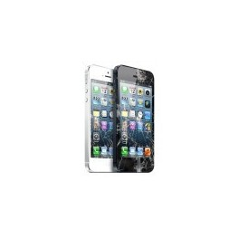 Réparation vitre tactile ecran lcd iPhone 6s avec pose comprise