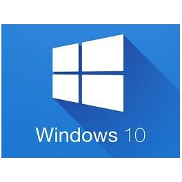 Licence Windows 10 PRO + clé usb d'installation (compatible tous pc)