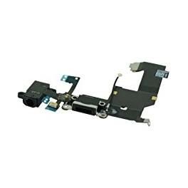 Réparation prise de charge usb micro reseau iphone SE cable flex