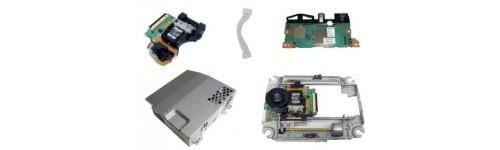 Pièces détachées divers PS3