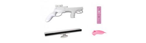 Accessoires Divers Wii