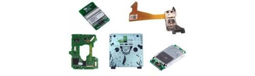 Pièces détachées divers Wii