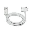 Cable usb de recharge iphone ipod ipad itunes