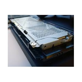 Réparation ps4 changement Disque dur Hdd PS4 500GO 1TO 2TO