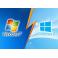 installation ou réinstallation Windows 7 8 Vista XP