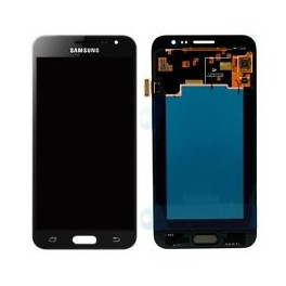 Réparation Vitre Ecran lcd Samsung Galaxy J3 SM-J320F NOIR BLANC OR GOLD
