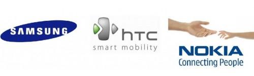 Samsung / Htc / et Autres
