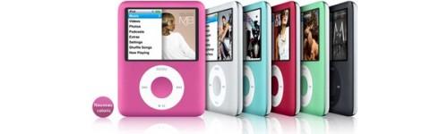 iPhone 8 7 6 6s 5 5c 5s 4 3 / iPod / iPad