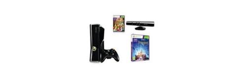 Consoles Xbox360