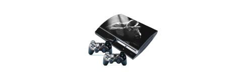Consoles PS3