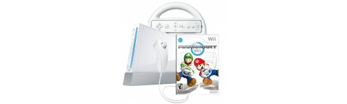 Consoles Wii