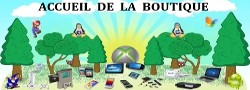 BOUTIQUE NINO-INFORMATIQUE